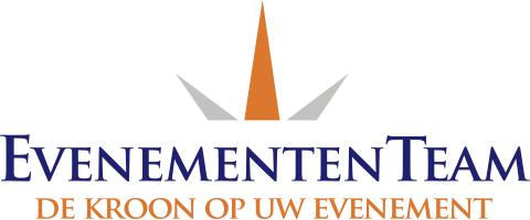 Logo Het Evenementen Team