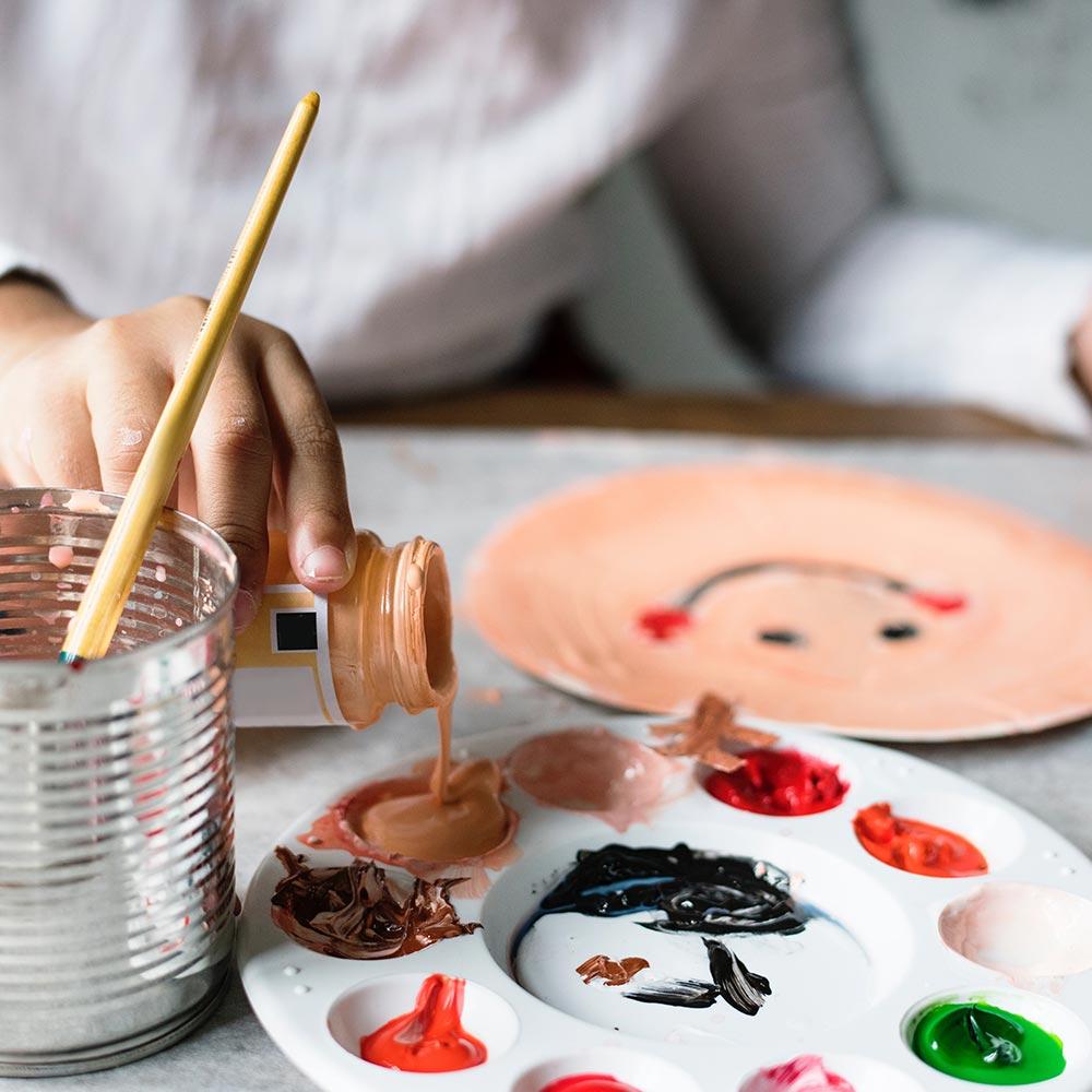Creatieve workshops bij Hét EvenementenTeam